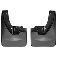 Mud Flaps Front WeatherTech 2009-2012 Dodge RAM 1500/2500