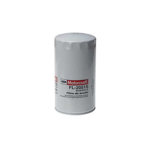 FORD F250 Oil Filter 2014-2019